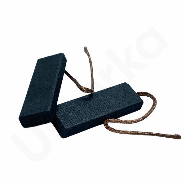 Szczotki węglowe 36mmx12mmx5mm