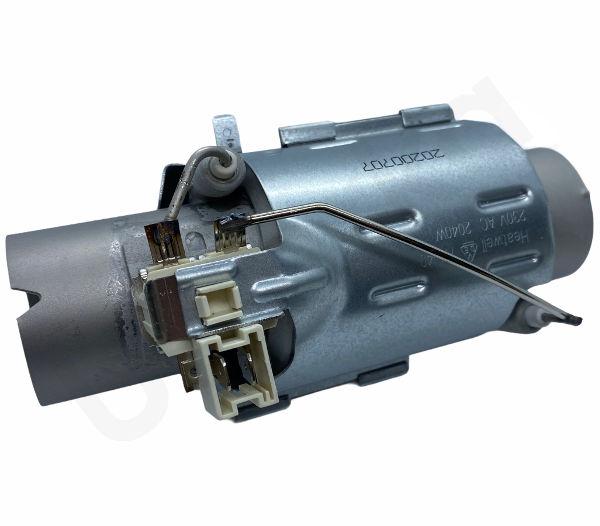 Grzałka przepływowa 40mm 2400W