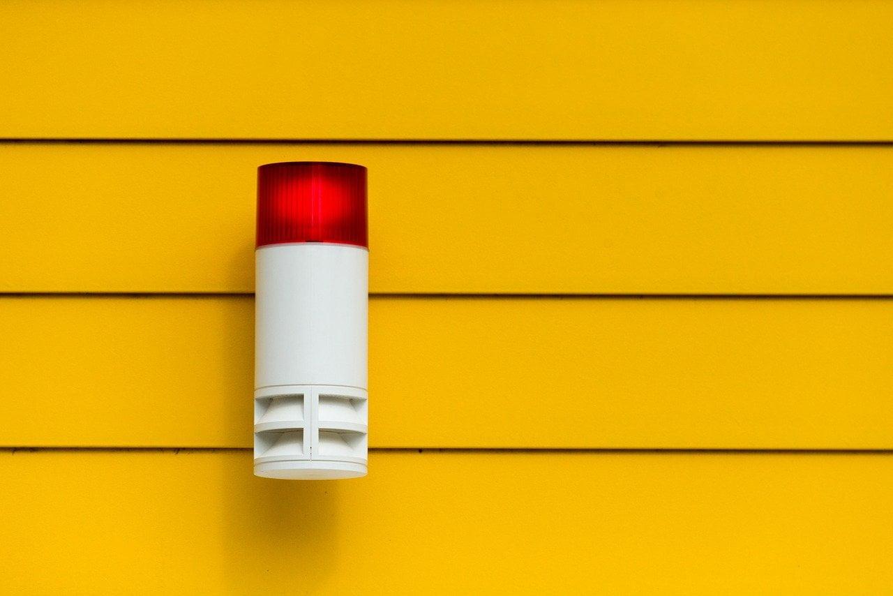 instalacja i naprawa systemów alarmowych