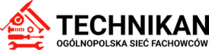 Technikan - ogólnopolska sieć fachowców logo
