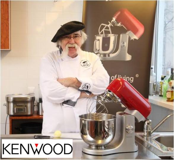 Serwis kenwood