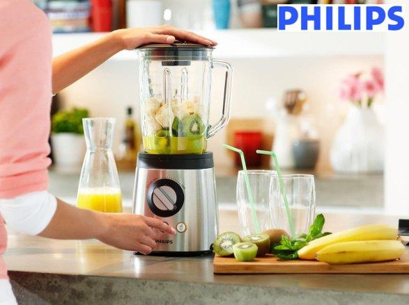 Serwis Philips